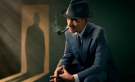Mr. Bean rilegge Simenon: più agile e un po' svagato, il suo Maigret risolve ogni caso