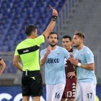 La Lazio non ci sta: