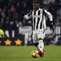 Juventus, Asamoah: