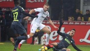 Il Pordenone sfiora l'impresal'Inter vince solo ai rigori