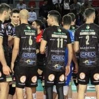 Volley, Mondiale per club: colpo grosso di Civitanova, 3-0 al Sada Cruzeiro