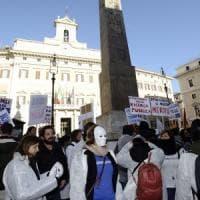 """Precari, la protesta del NidiL Cgil: """"Nessun intervento nella Legge di Bilancio"""""""