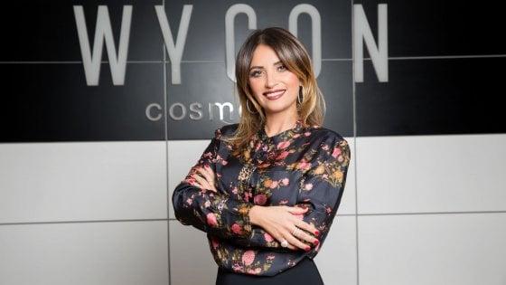 Raffaella Pagano, da postina a regina dei cosmetici sfidando la crisi