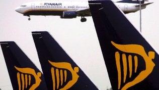 Minacce ai piloti per lo sciopero,il governo attacca Ryanair. Il garante: fuori dalla Costituzione