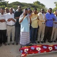 Somalia, diplomatica Usa si dimette: