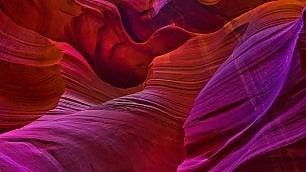 I 10 luoghi super violet -   foto