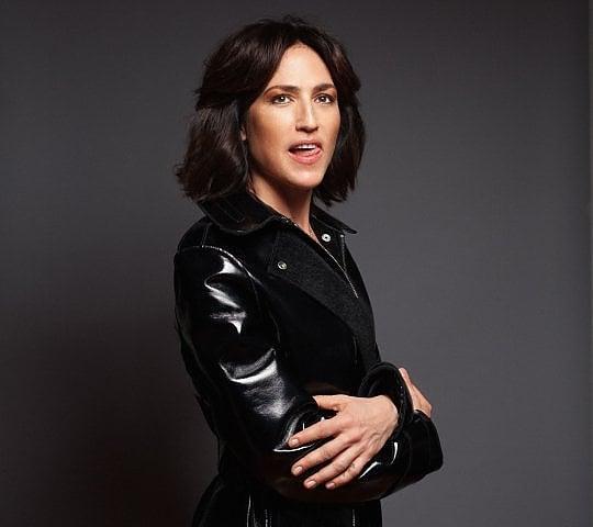 "Joan as Police Woman: ""Ho scoperto di avere una voce grazie a Jeff Buckley"""