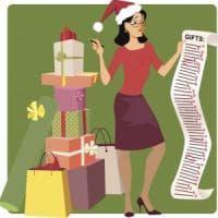 Natale, stress da shopping per 8 persone su 10. Come affrontarlo
