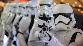 Ironico e sovversivo, gli ultimi Jedi stravolgono Star Wars foto