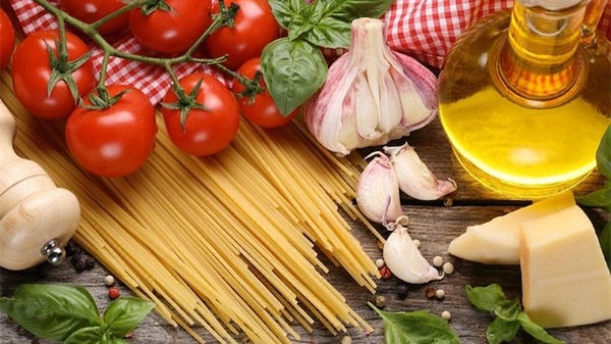 dieta mediterranea vegetariana e vegana