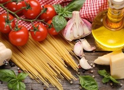Dieta Mediterranea: per questi 7 motivi è l'alimentazione del futuro