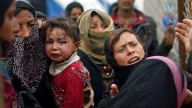 Yemen: 400mila bambini rischiano la vita,  ne muore uno ogni dieci minuti