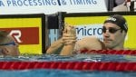 Europei: Scozzoli vince l'oro nei 50 metri rana
