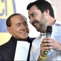 """Berlusconi: """"Avanti con Gentiloni se non c'è maggioranza. Poi si rivoterà"""". Ira di..."""