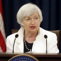 Fed, alza i tassi in un range tra 1,25% e 1,5%