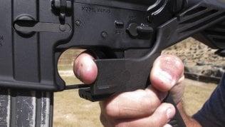 Nel paese delle pistole