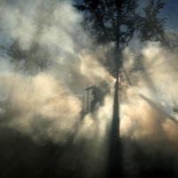 Raid israeliano su Gaza dopo lancio di razzi