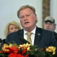 Usa, si suicida deputato repubblicano del Kentucky accusato di stupro