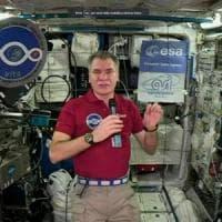 AstroPaolo è tornato sulla Terra. La Soyuz atterrata nella steppa del Kazakhstan