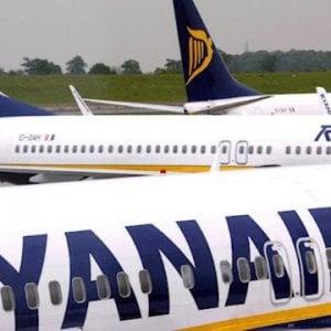 Venerdì nero dei cieli: scioperano Enav, Ryanair, Vueling. Disagi anche per Alitalia