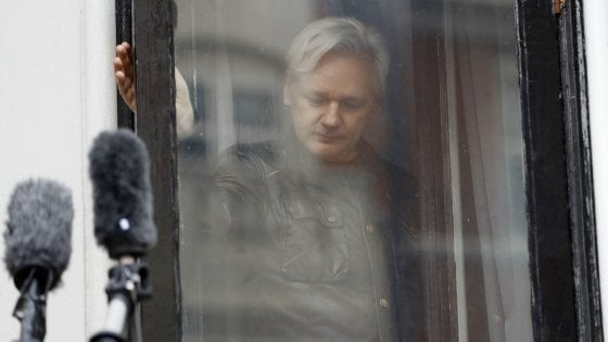 London Tribunal dismisses la Repubblica's appeal to access the full file of Julian Assange