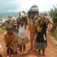 Congo, dodici ergastoli ai miliziani stupratori di bambini