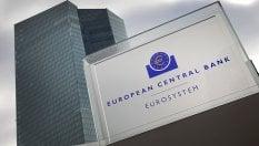 La Bce nonsorprende i mercati