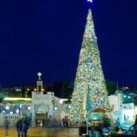 """Nazareth cancella il Natale. Il sindaco: """"E' per colpa di Trump"""""""