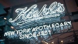 I segreti di Kiehl's, la farmacia nata nel 1851 a New York diventata un impero del beauty