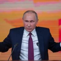 """Russia, Putin: """"Alle presidenziali da indipendente. Io senza rivali? Non sta a me crearne"""""""