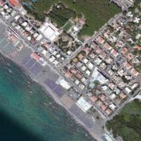 In Italia cementificata metà della costa, il sud il più colpito