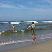 Ispra: il 90% delle acque di balneazione è eccellente
