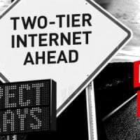 Spallata di Trump alla neutralità della rete: più spazio a chi paga