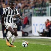 Juventus, Cuadrado e Pjanic a rischio. Matuidi: