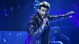 X Factor a Licitra:beffati i Maneskin,superfavoriti ·foto· Video La vittoriaLa diretta Twitter