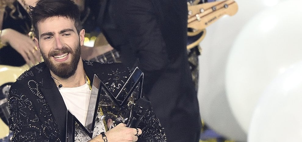 X Factor: Lorenzo Licitra, il tenore che ha scelto la strada del pop
