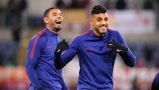 Juve in pressing sulla Roma, 20 milioni più bonus per Emerson