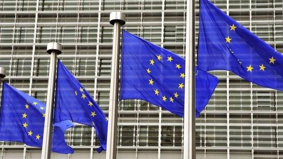 Brexit, via libera dell'Ue alla fase 2 dei negoziati