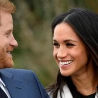 Annuncio da Bunckingham Palace: Harry e Meghan sposi il 19 maggio