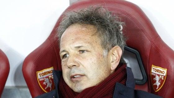 Torino, Mihajlovic: ''La vittoria con Lazio ci ha stappati, col Napoli il bis e la rivincita''