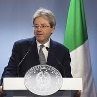 """Etruria, Gentiloni si schiera con Boschi: """"Ha chiarito e correrà per Pd"""""""