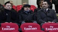"Milan, Uefa respinge ""voluntary agreement"": dubbi sul debito"