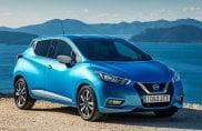 Nissan, vola la Micra col motore micro