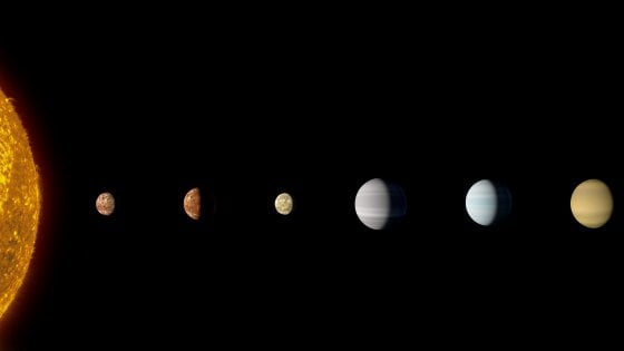 Scopre un pianeta nei ritagli di tempo a 27 anni. Ecco chi c'è dietro l'annuncio Google-Nasa