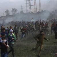 Gaza e Cisgiordania, 4 palestinesi uccisi nel venerdì di proteste contro