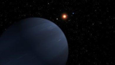 Scopre un pianeta nei ritagli di tempo a 27 anni. Ecco chi c