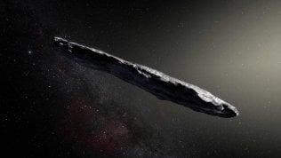 """Il grande silenzio dell'asteroide:""""Nessun segnale radio alieno"""".Ma l'analisi continua video"""