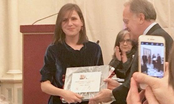 Premio Giustolisi a due giornaliste per inchieste sul traffico di migranti e sulla Sacra Corona Unita