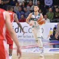 Basket, Spissu e la svolta Dinamo: