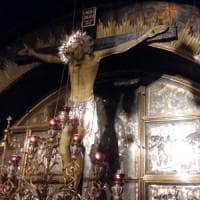 Gerusalemme, da Assisi: appello e preghiera per la pace in Terra Santa